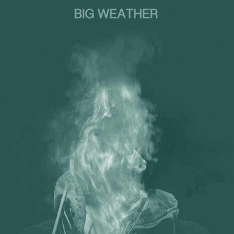 Big Weather Single Cover Small