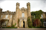 Since we're on the topic of nobles, you could even stay in a castle in Northern England if you really wanted to! https://www.airbnb.com/rooms/13253?s=8