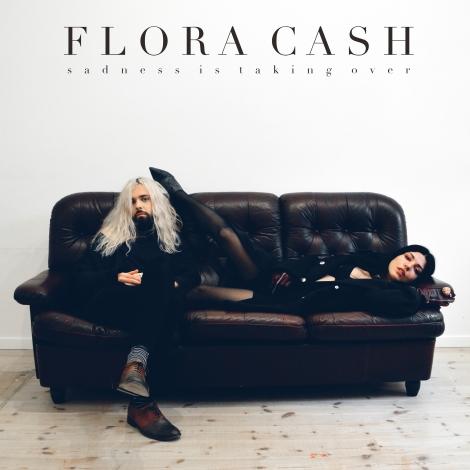 flora-cash-sadness-is-taking-over-artwork